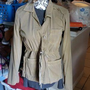 Eddie bauer utility jacket small used